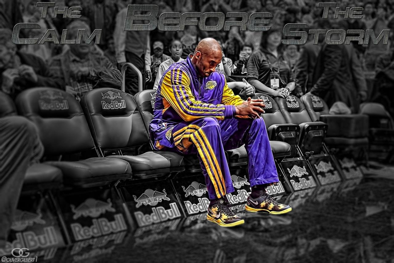 Best Kobe Bryant wallpaper ID:162365 for High Resolution hd 1280x854 computer