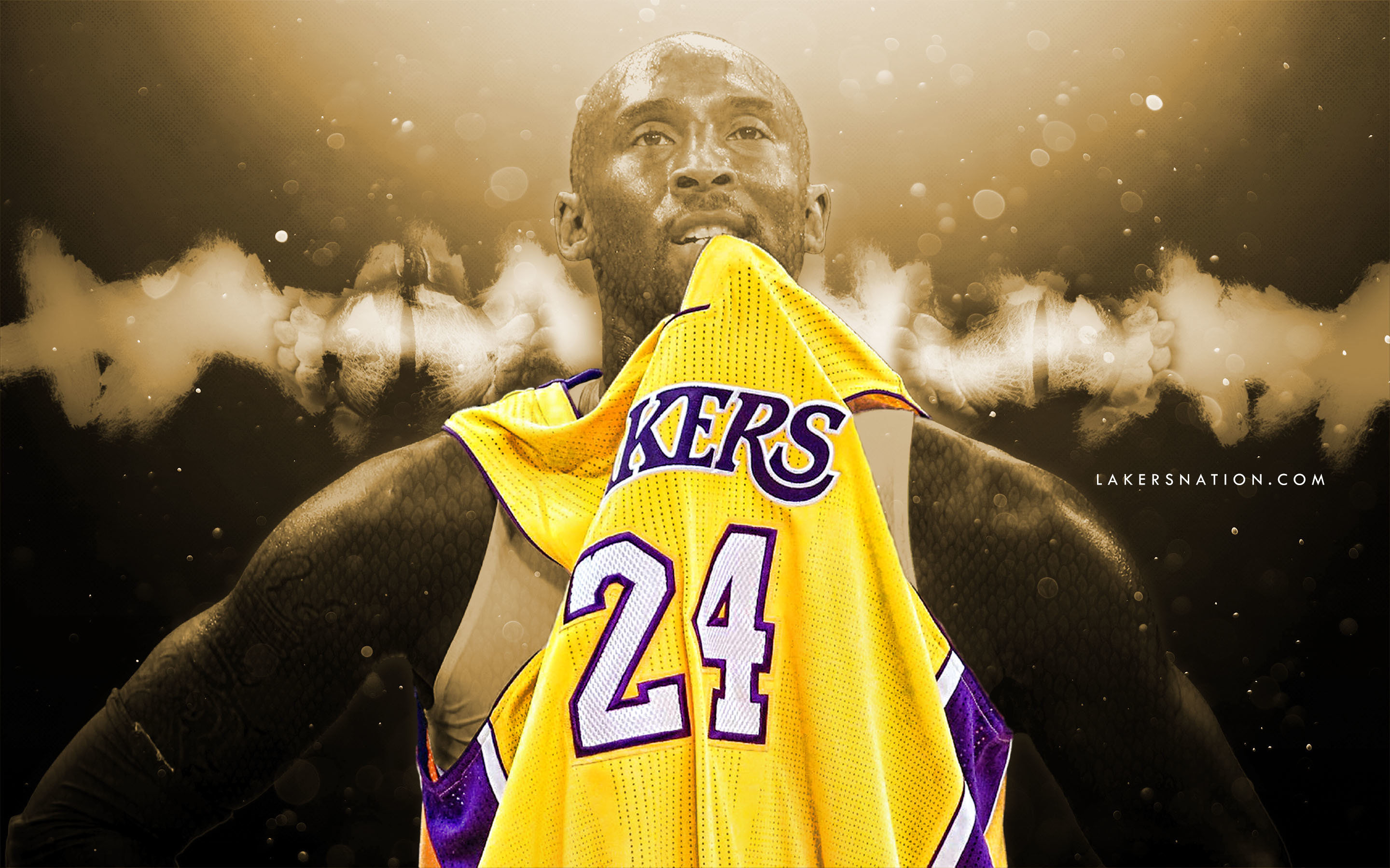 Awesome Kobe Bryant free wallpaper ID:162378 for hd 2880x1800 computer
