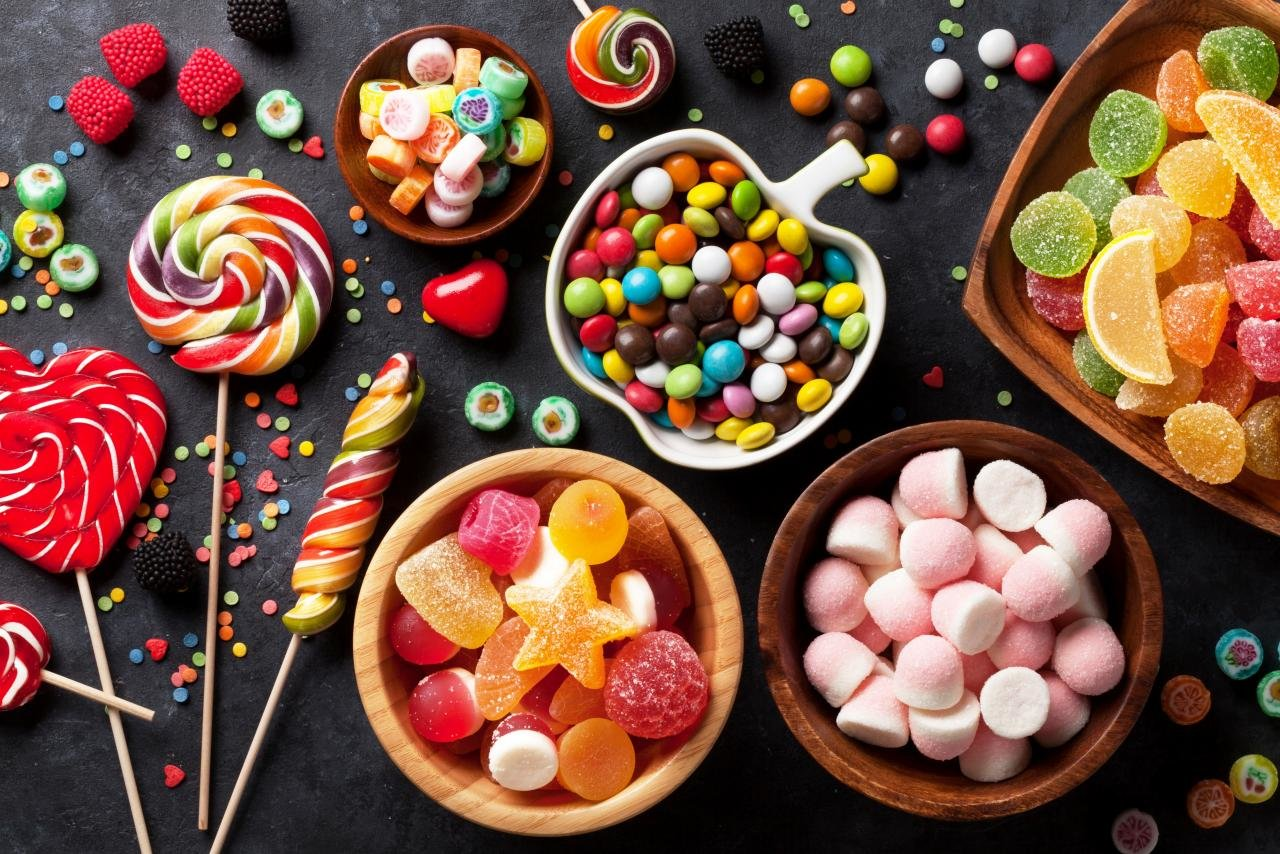 Free Download Candy Wallpaper ID363041 Hd 1280x854 For PC