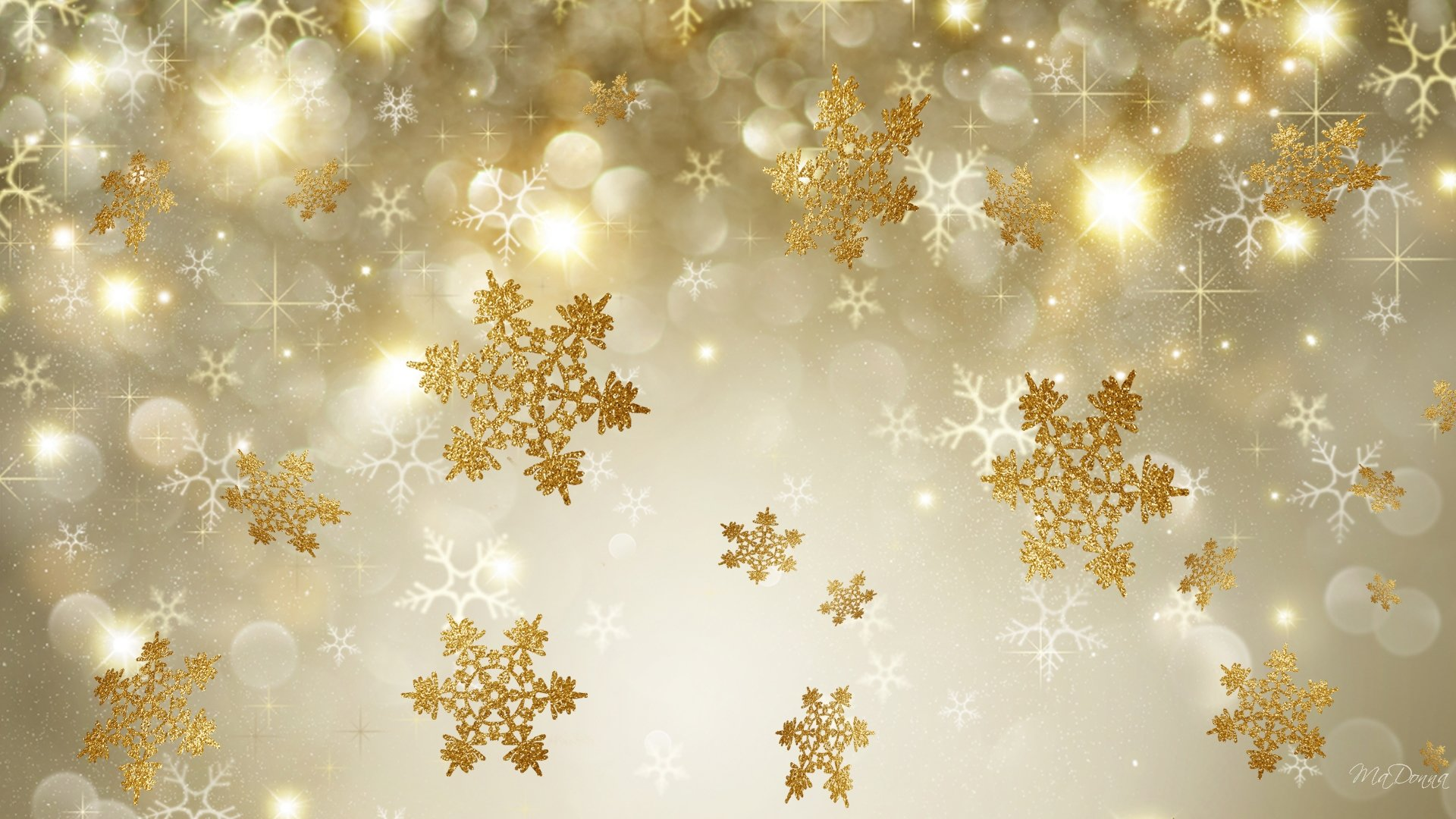 High Resolution Snowflake 1080p Background Id 45403 For Desktop