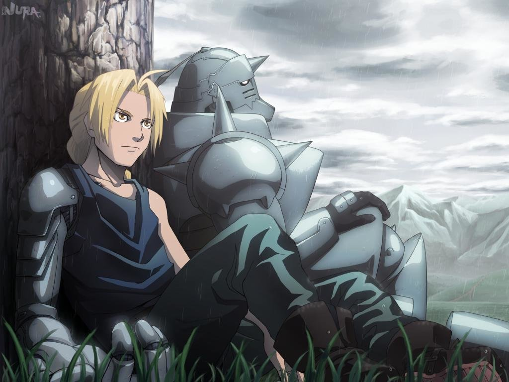Free FullMetal Alchemist (FMA) high quality background ID:310724 for hd 1024x768 computer