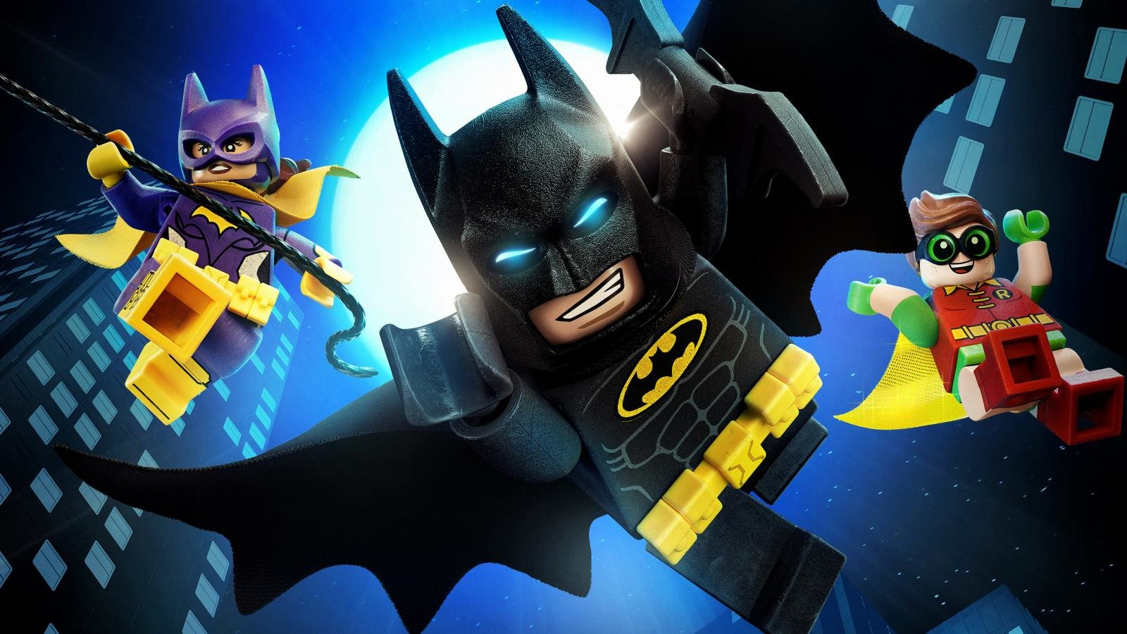 The Lego Movie Wallpapers 1600x900 Desktop Backgrounds
