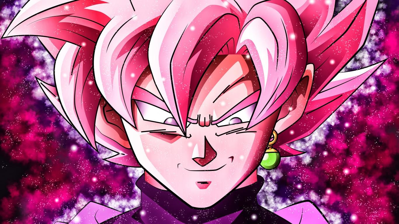 Awesome Dragon Ball Super free background ID:242615 for 1366x768 laptop desktop