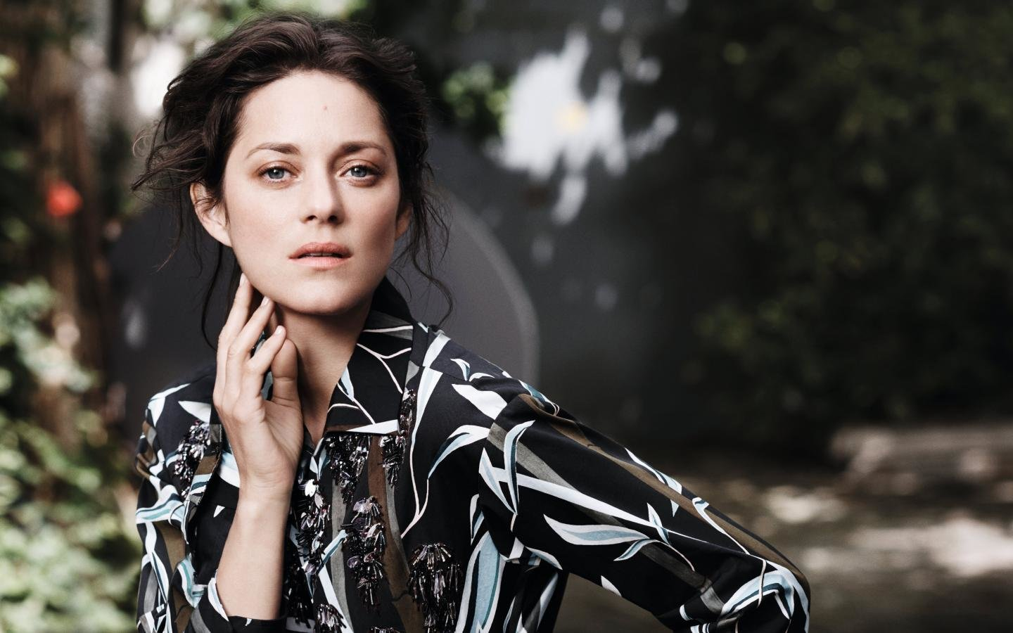Free download Marion Cotillard background ID:146122 hd 1440x900 for computer