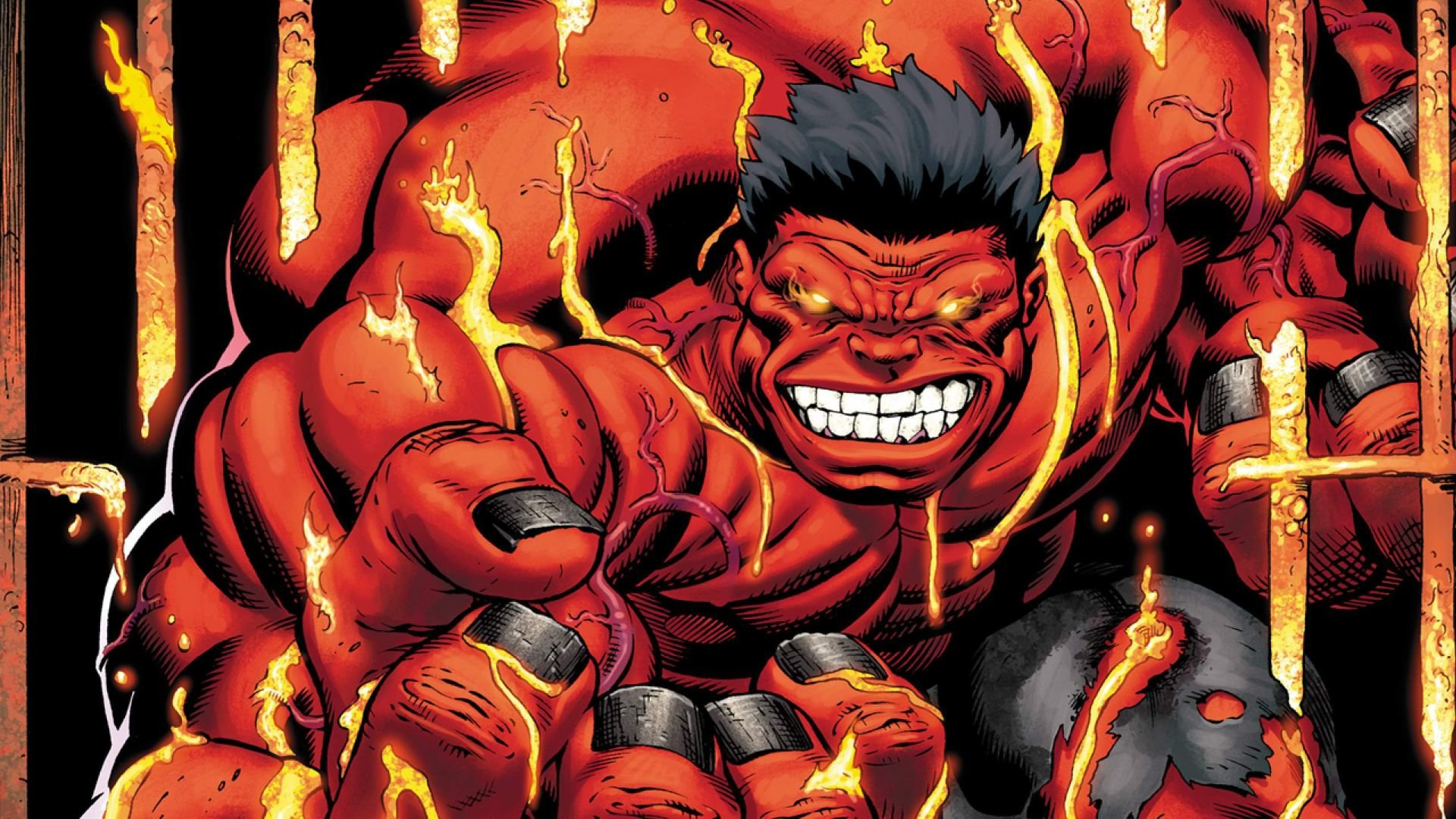 Red Hulk Wallpapers 1920x1080 Full Hd 1080p Desktop Backgrounds