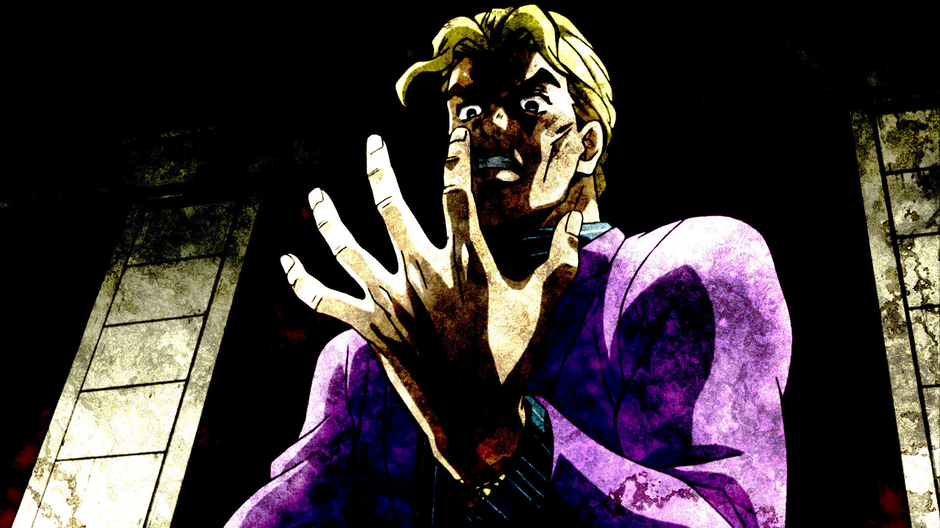 Free download Yoshikage Kira background ID:297042 hd 1080p for PC