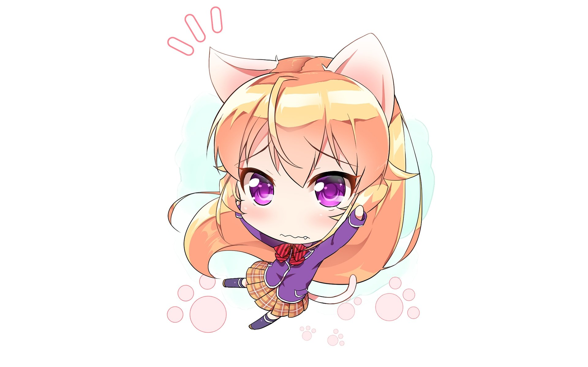 Chibi Wallpapers Hd For Desktop Backgrounds