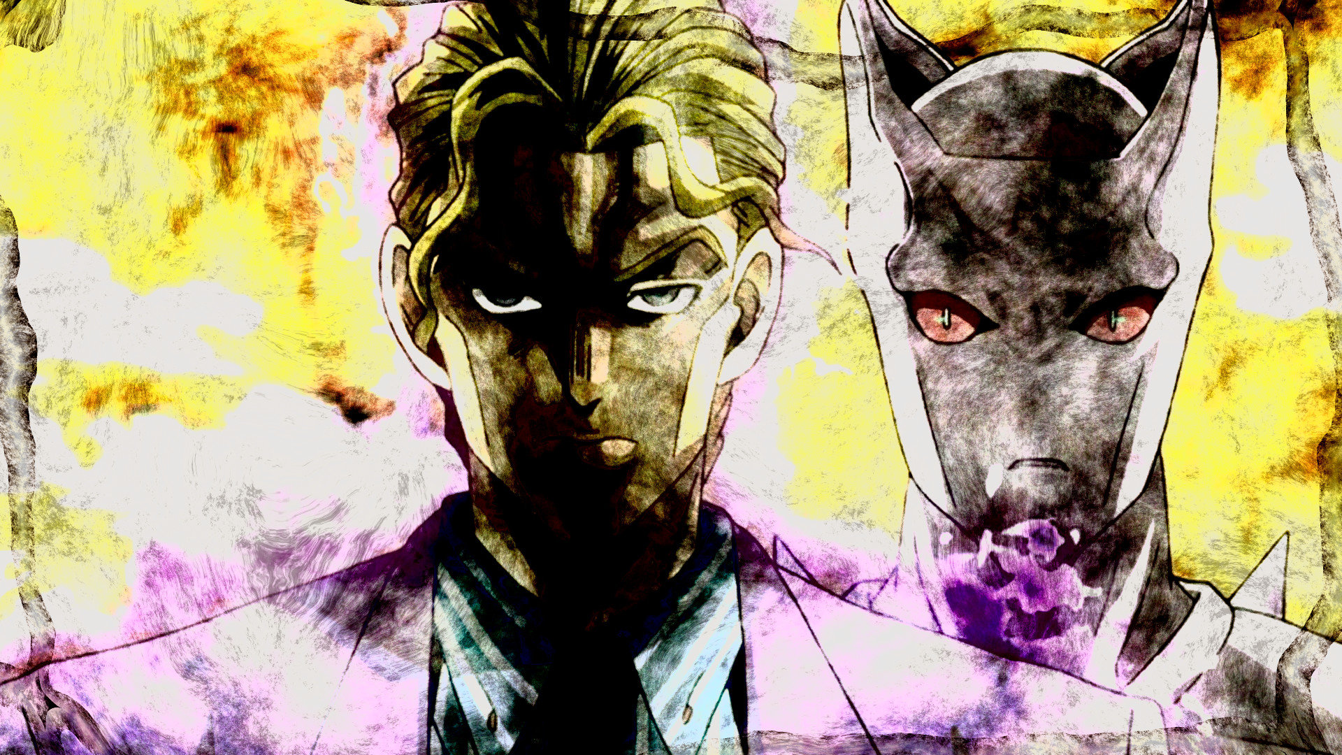 Best Yoshikage Kira wallpaper ID:296821 for High Resolution 1080p computer