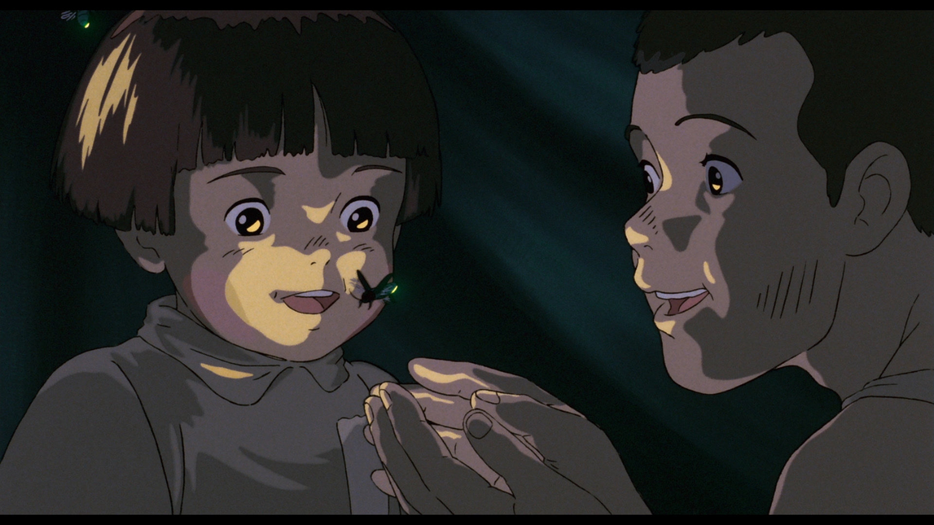 Download full hd 1080p Grave Of The Fireflies desktop wallpaper ID:241880 for free