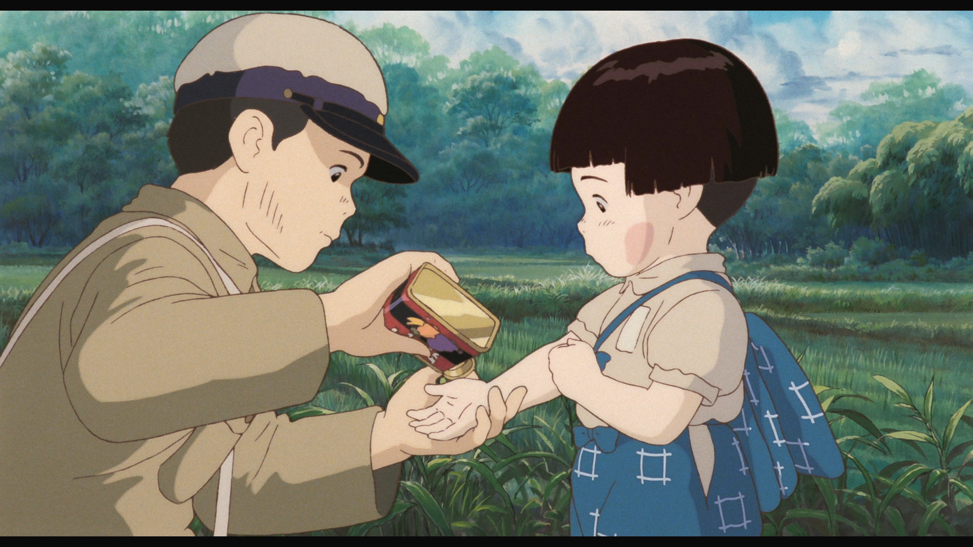 Free Grave Of The Fireflies high quality wallpaper ID:241881 for hd 1080p computer
