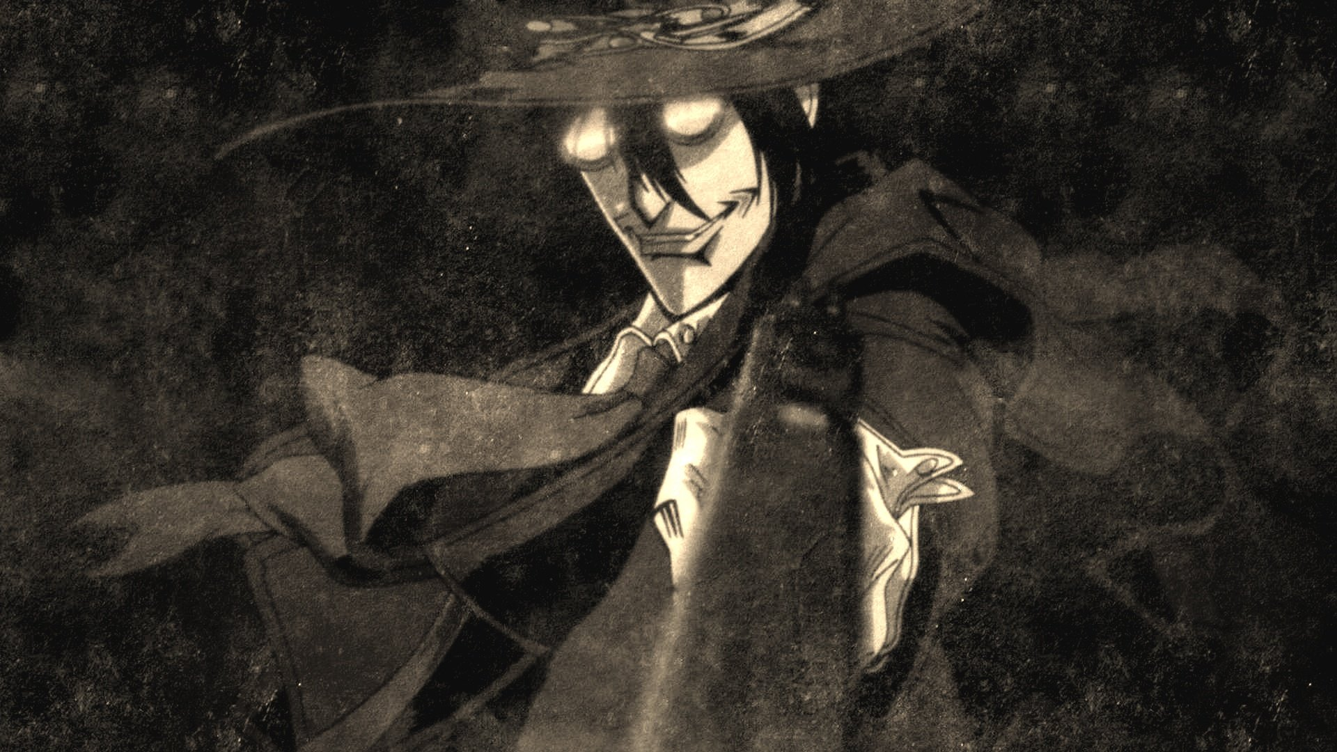 Best Alucard (Hellsing) background ID:329770 for High Resolution full hd 1920x1080 PC