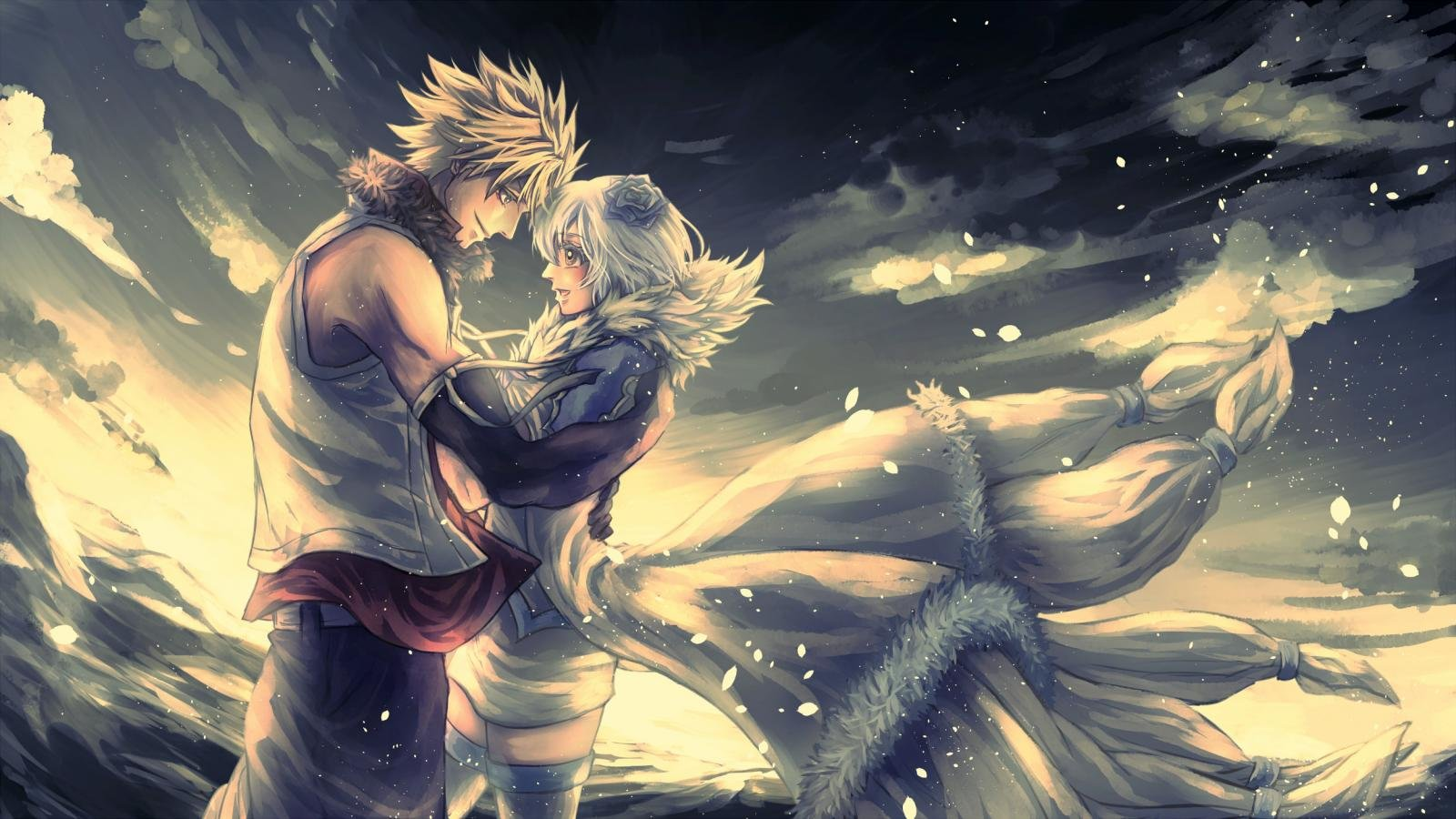 Free download Fairy Tail background ID:41213 hd 1600x900 for desktop
