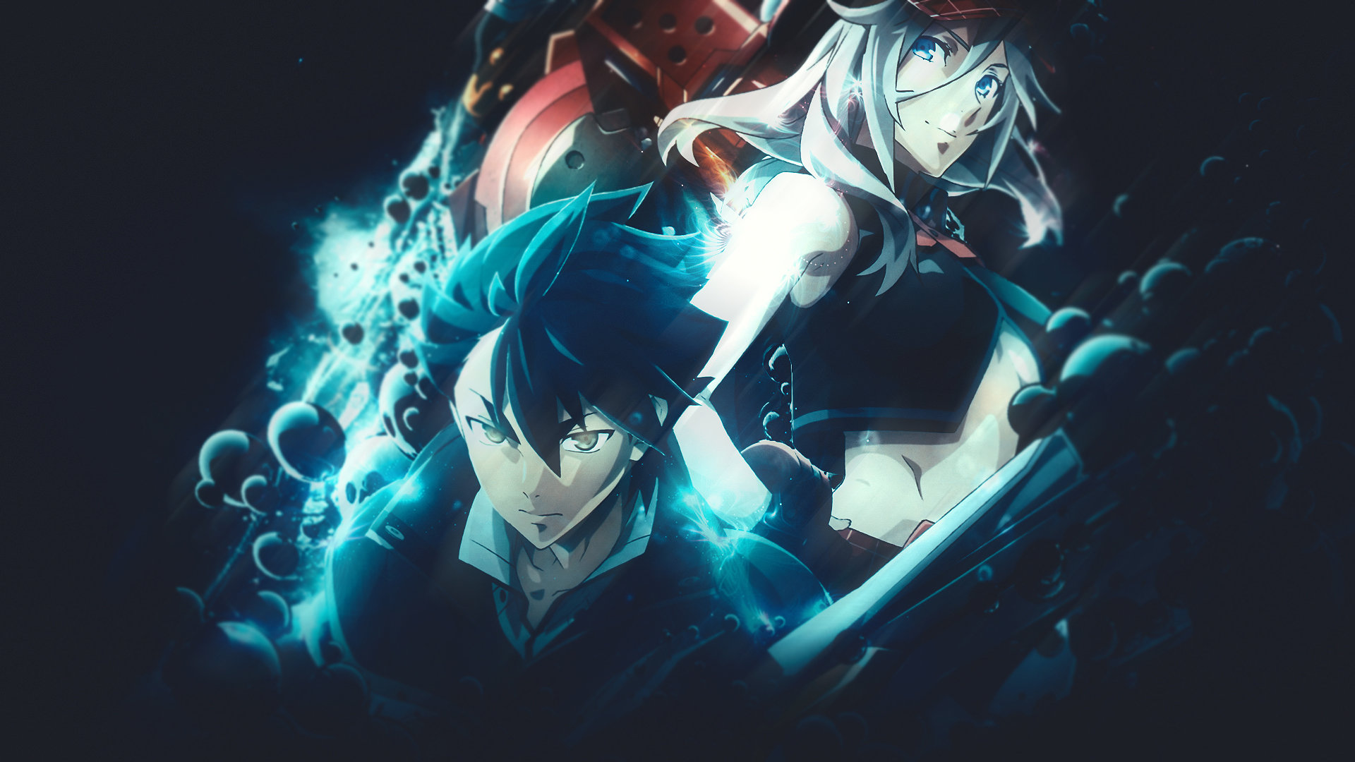 Awesome God Eater free background ID:409565 for full hd 1920x1080 PC