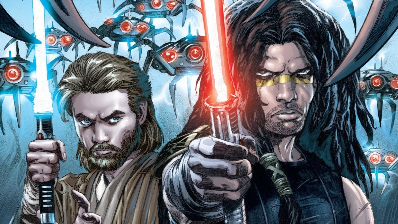 Free Star Wars Comics High Quality Wallpaper Id55907 For Hd 1600x900 Pc