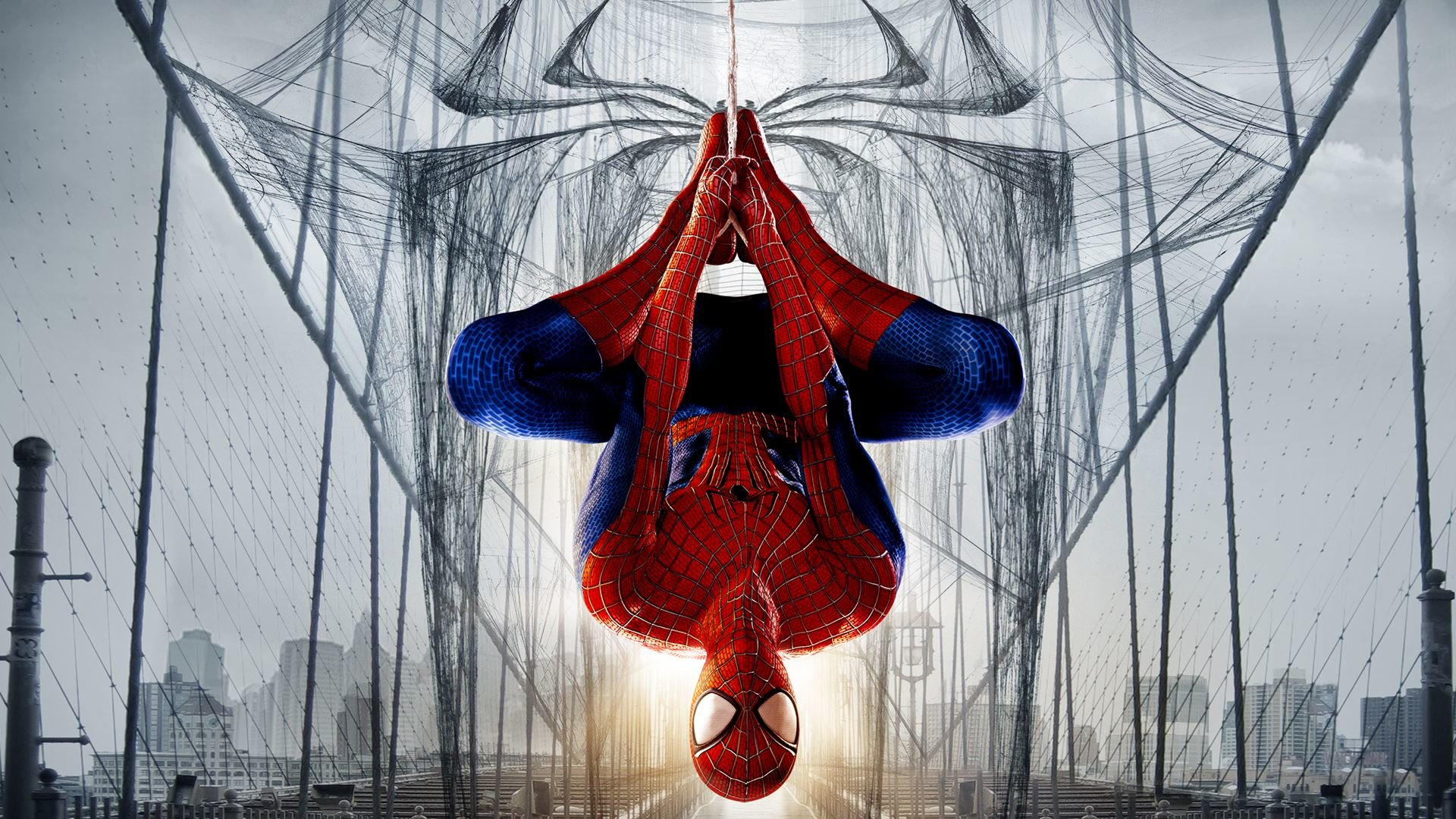 Free Download The Amazing Spider Man 2 Wallpaper ID102272 Hd 1920x1080 For Computer