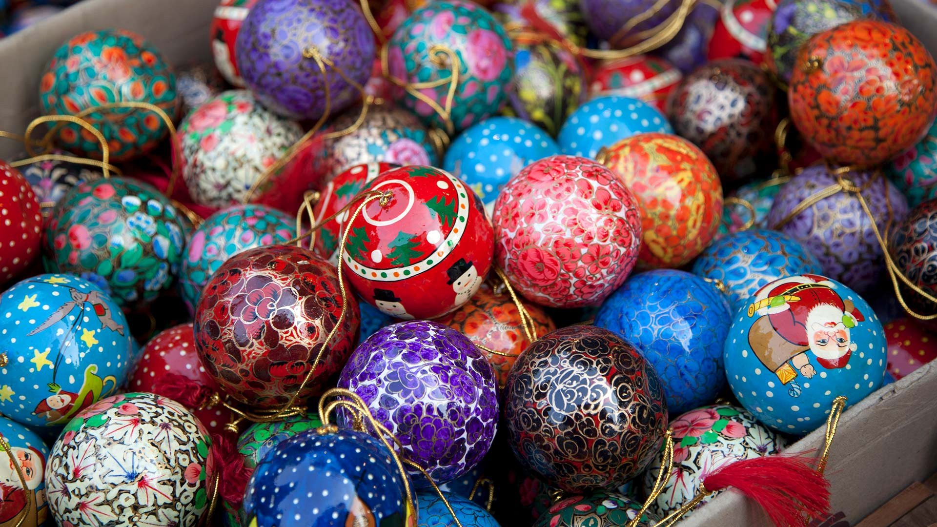 Awesome Christmas Ornaments/Decorations free wallpaper ID:434341 for full hd 1920x1080 desktop