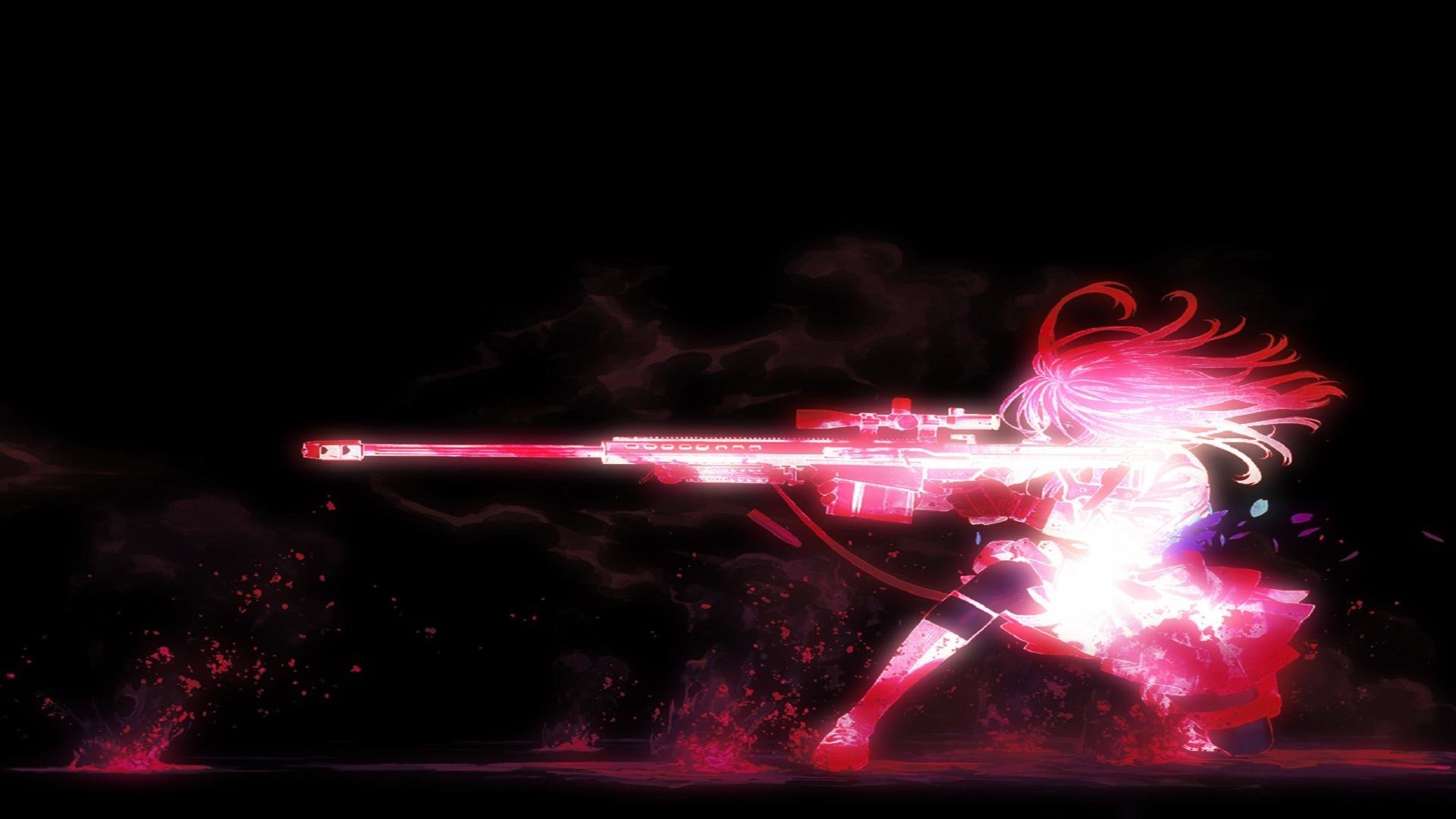 Free Gunslinger Girl high quality background ID:357751 for full hd computer