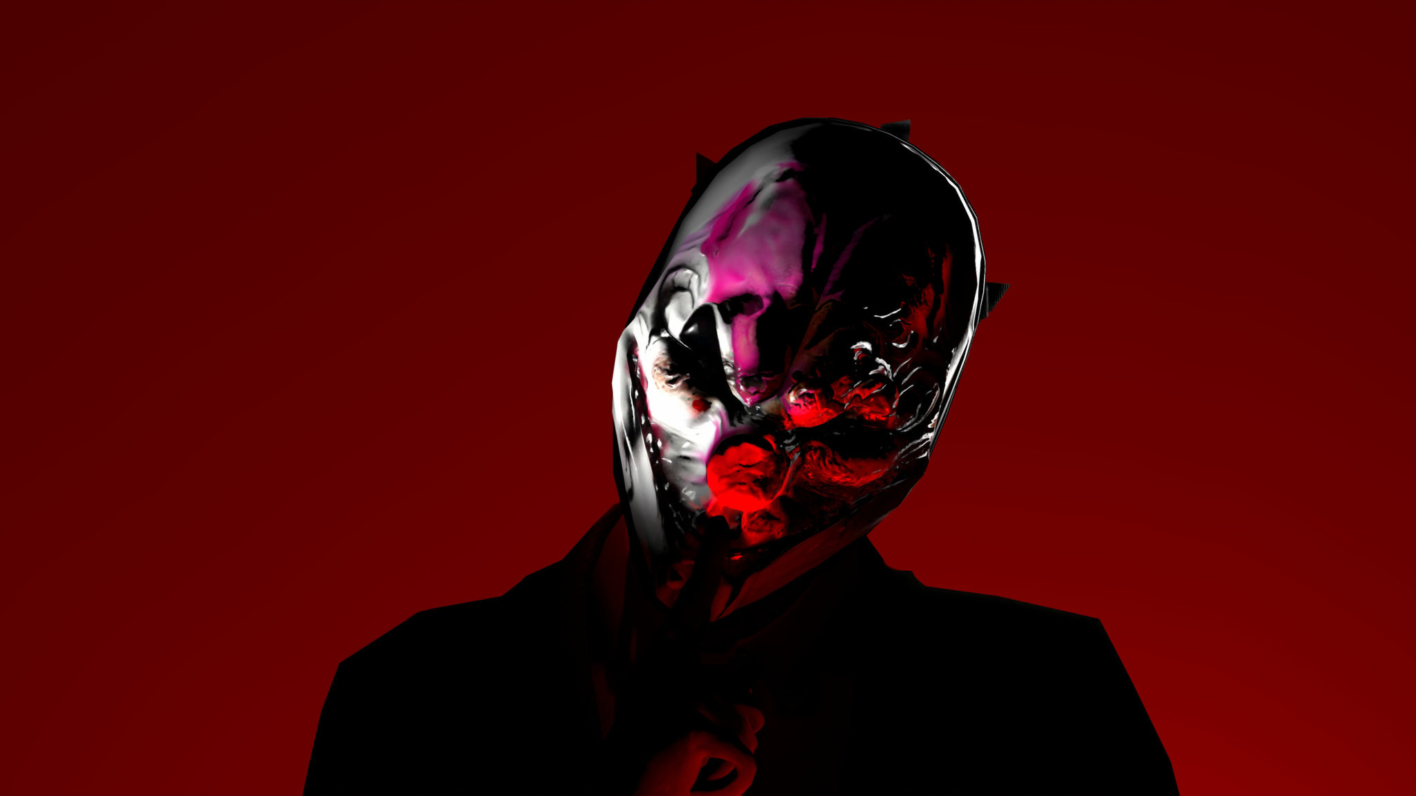 High Resolution Payday 2 Hd 2048x1152 Wallpaper Id340644 For Pc