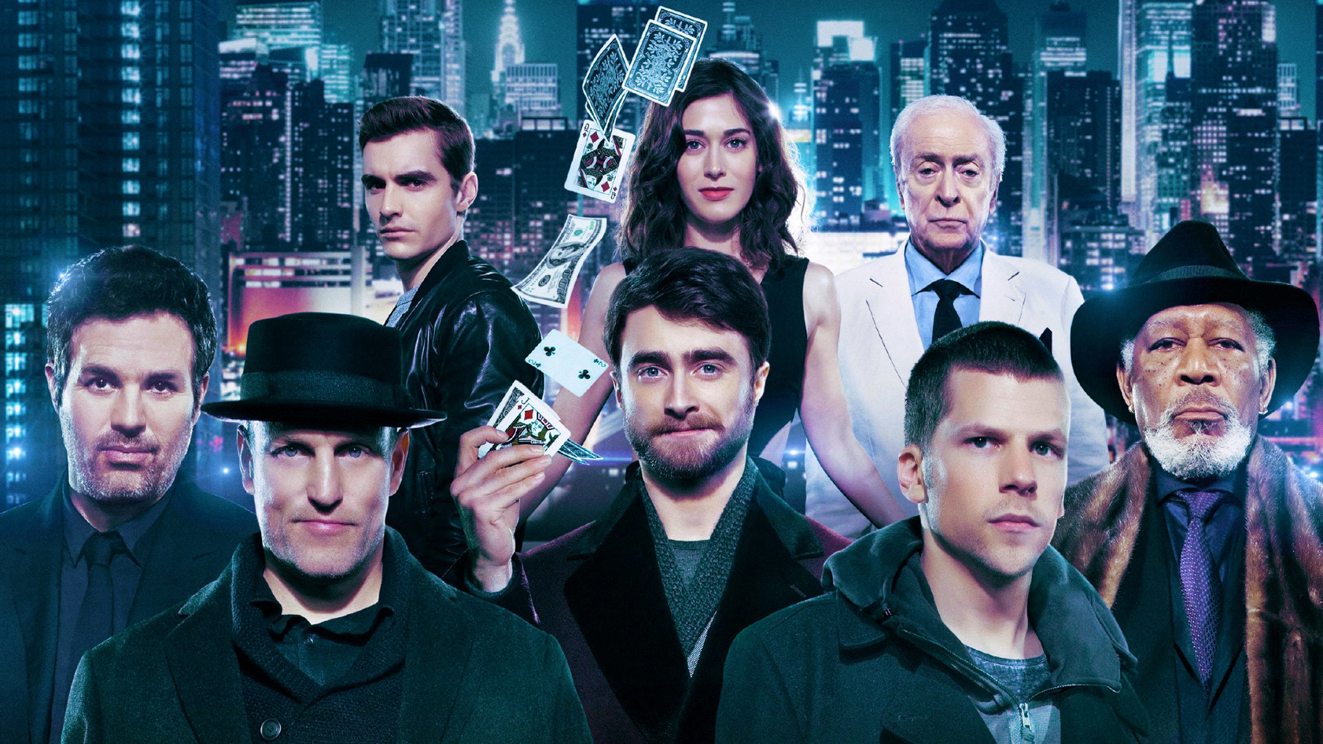now you see me 2 free full movie