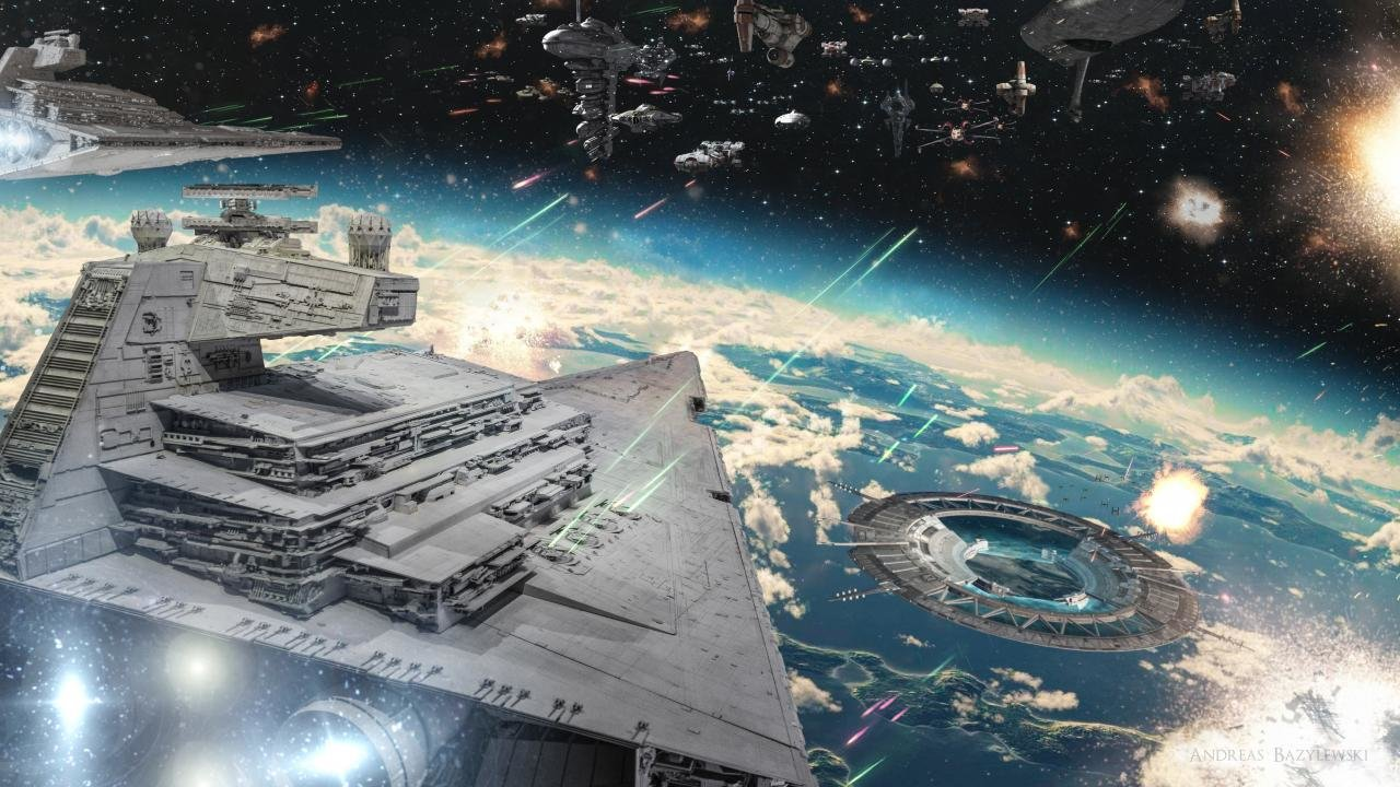 Rogue One A Star Wars Story Wallpapers Hd For Desktop Backgrounds