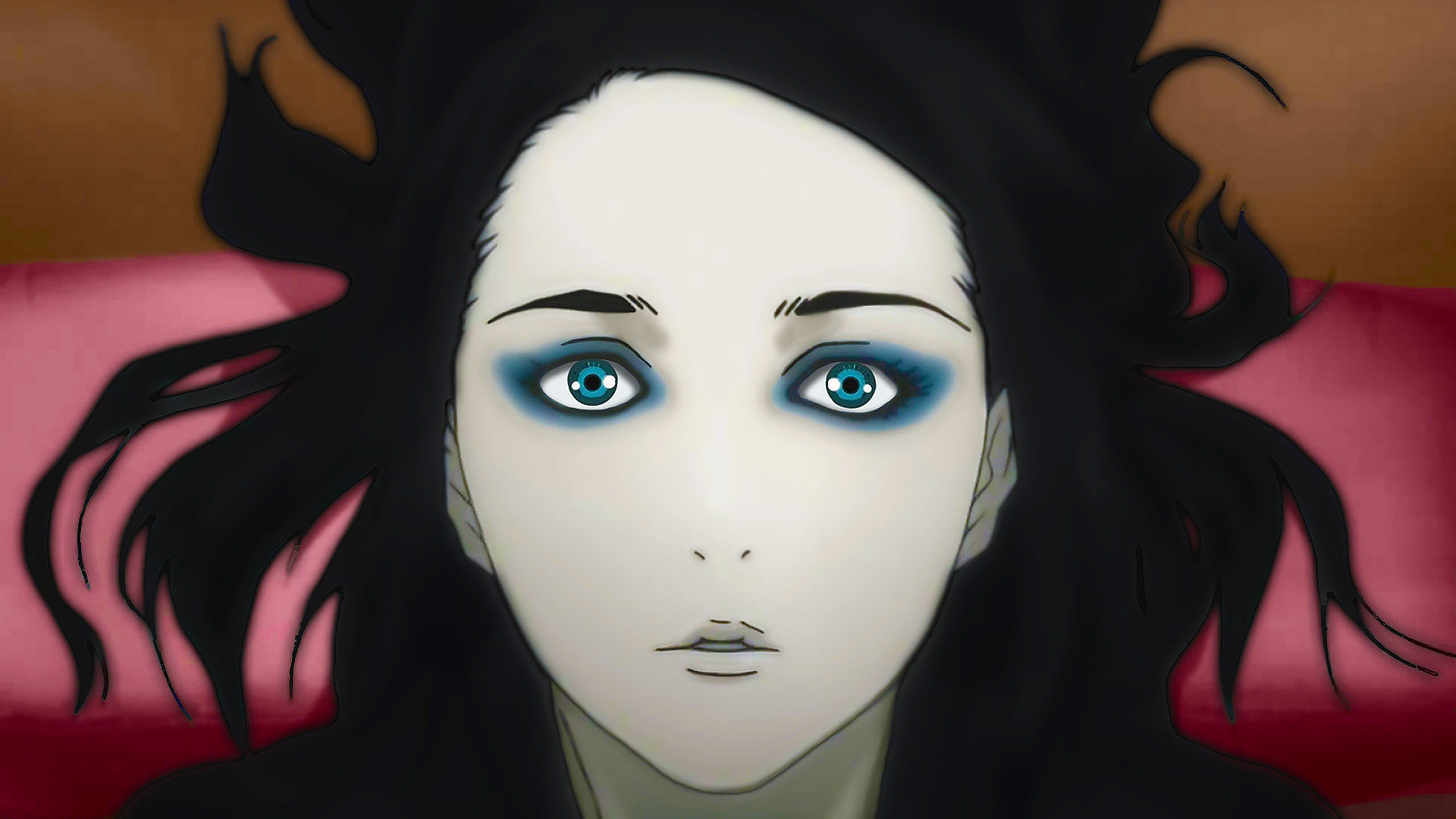 Free Ergo Proxy high quality background ID:156847 for hd 1920x1080 computer