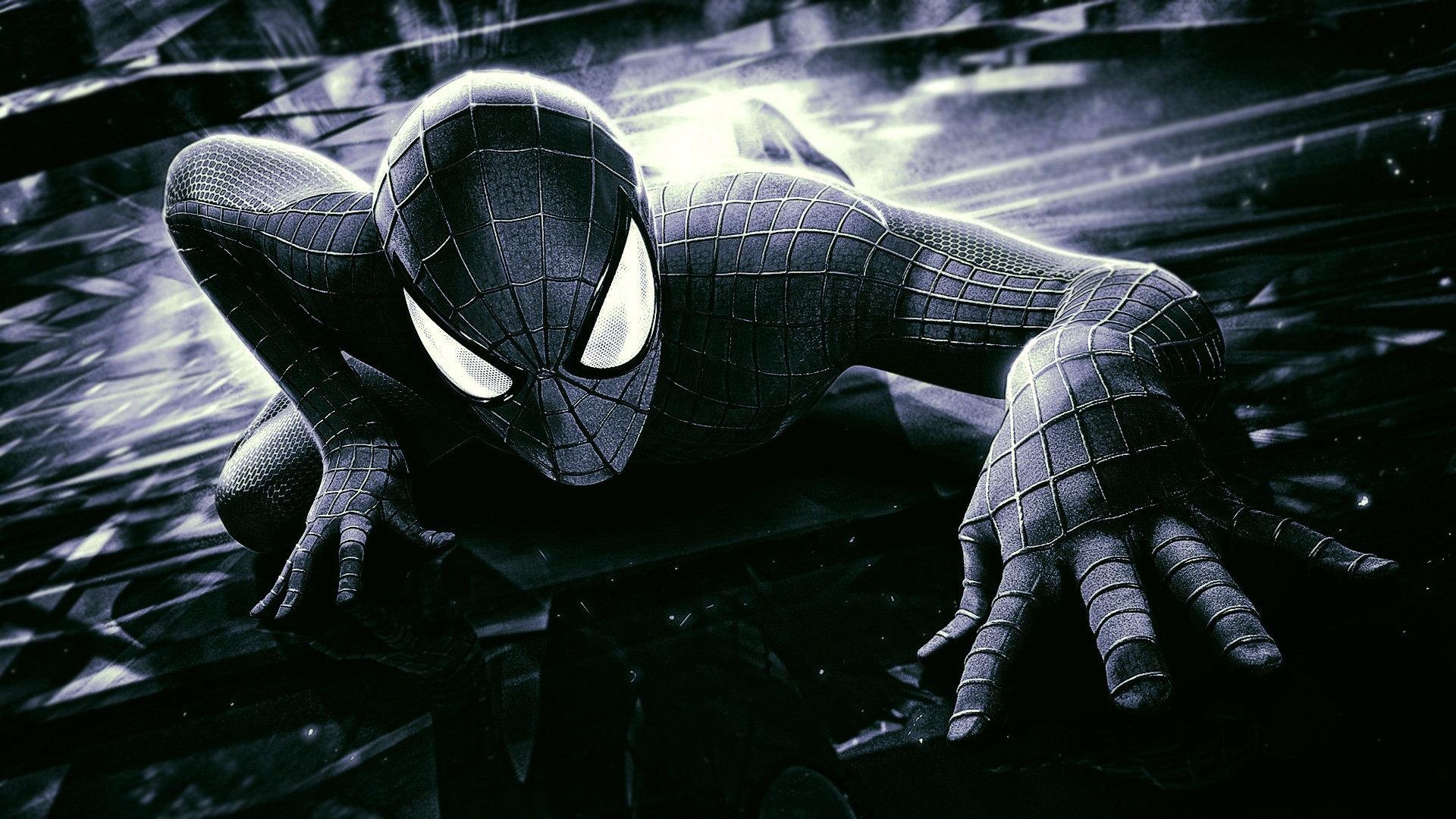 High Resolution Spider Man 3 Full Hd 1080p Wallpaper Id