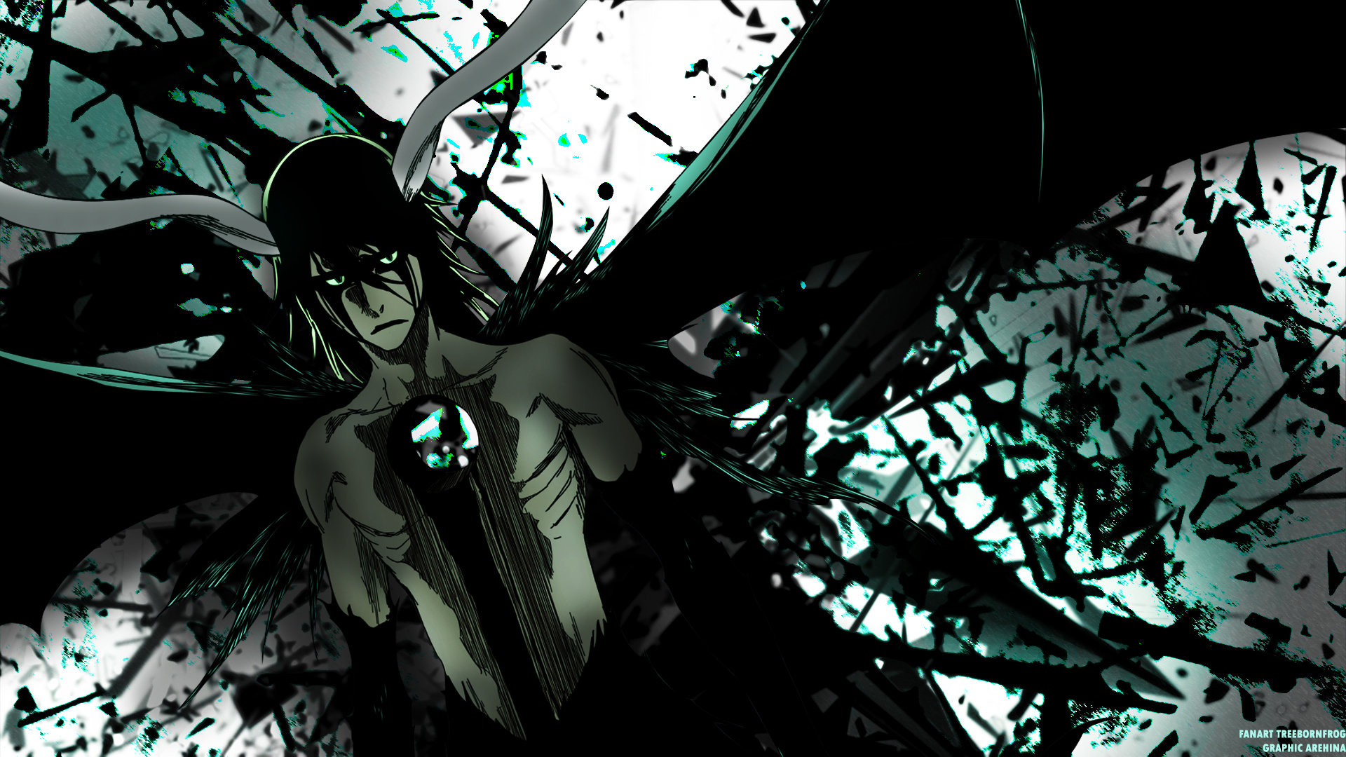 Awesome Ulquiorra Cifer free background ID:418880 for full hd 1920x1080 PC