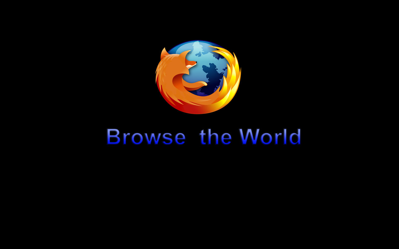 Awesome Firefox free background ID:498784 for hd 1280x800 PC