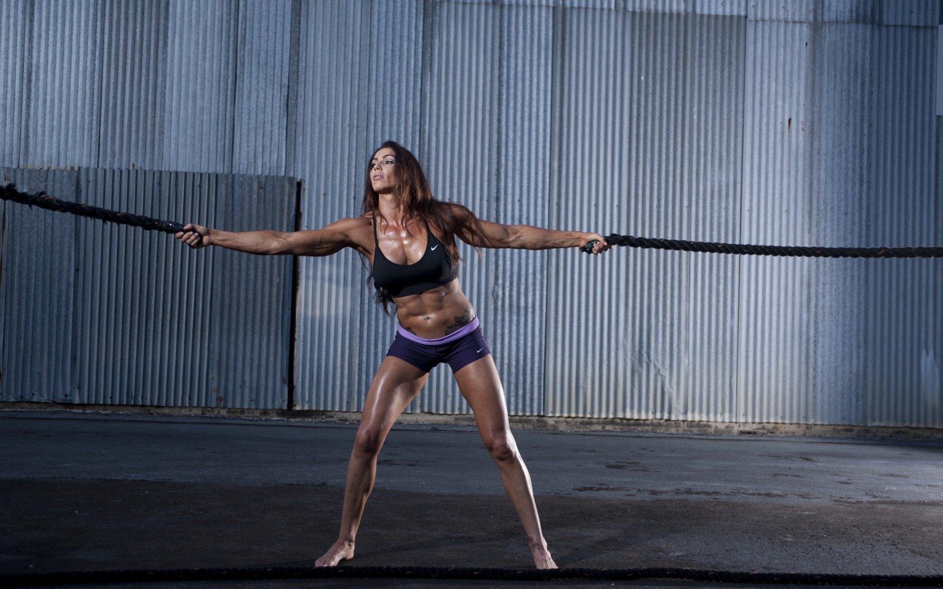 Best Fitness-vid
