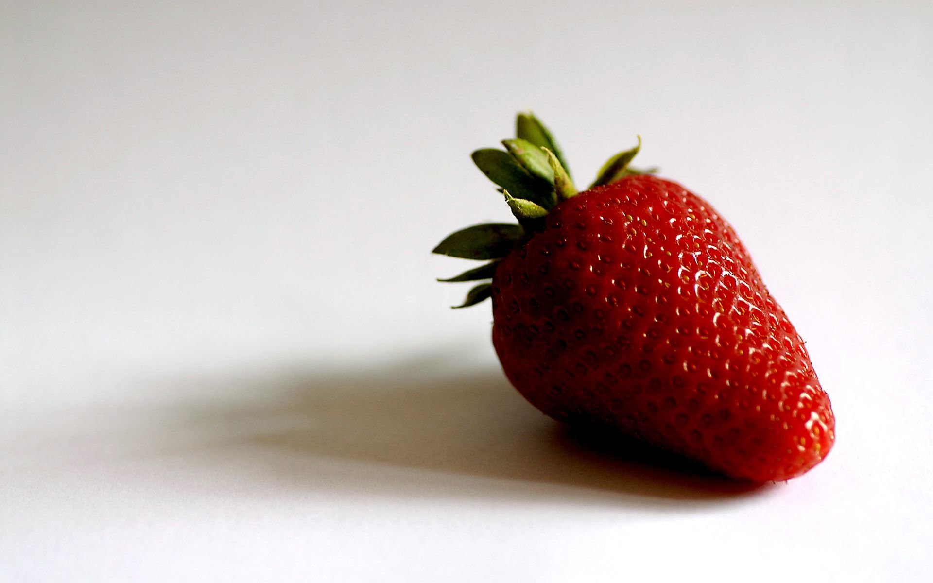 Free Strawberry high quality wallpaper ID:90930 for hd 1920x1200 desktop
