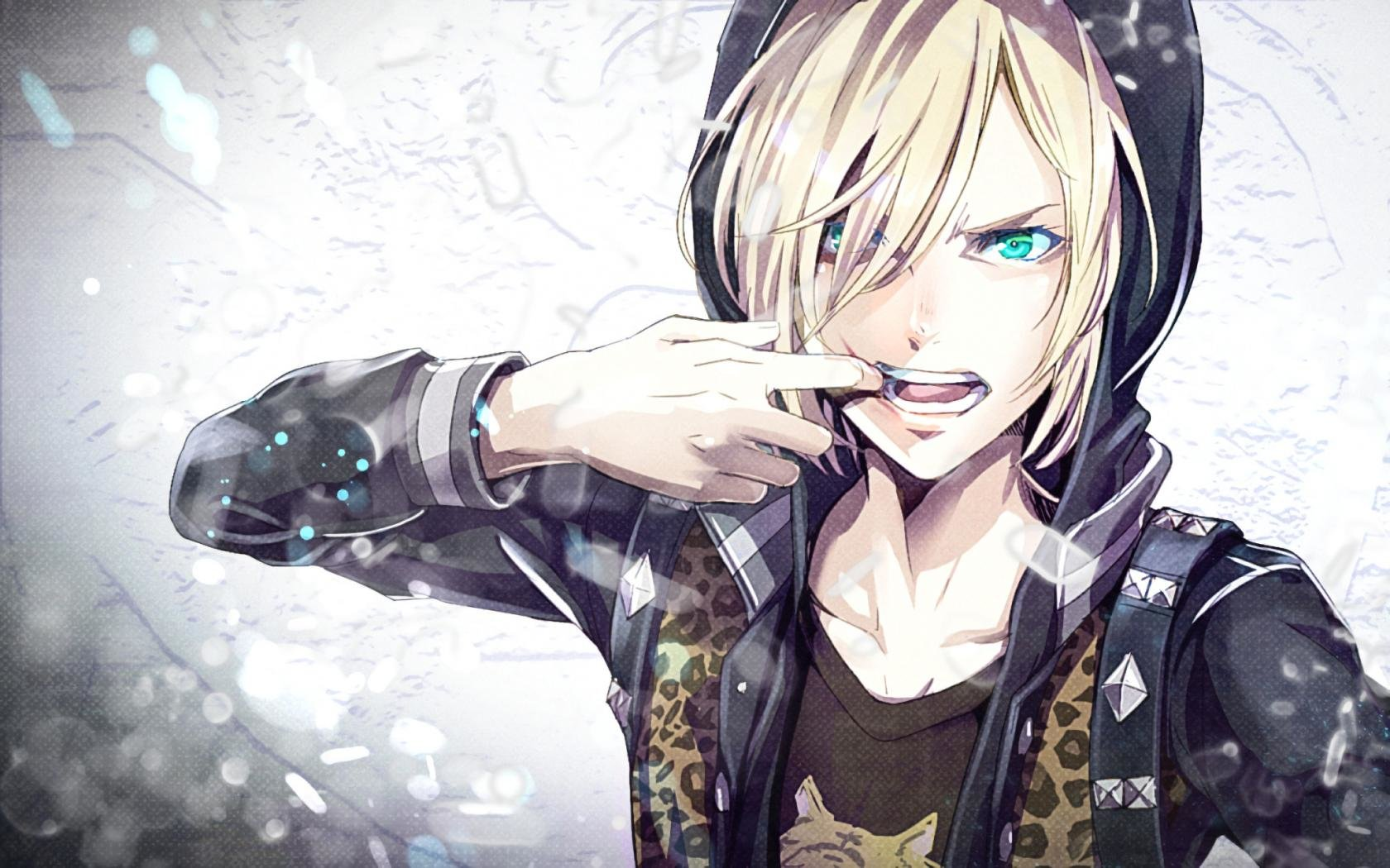 Yuri On Ice Wallpapers Hd For Desktop Backgrounds