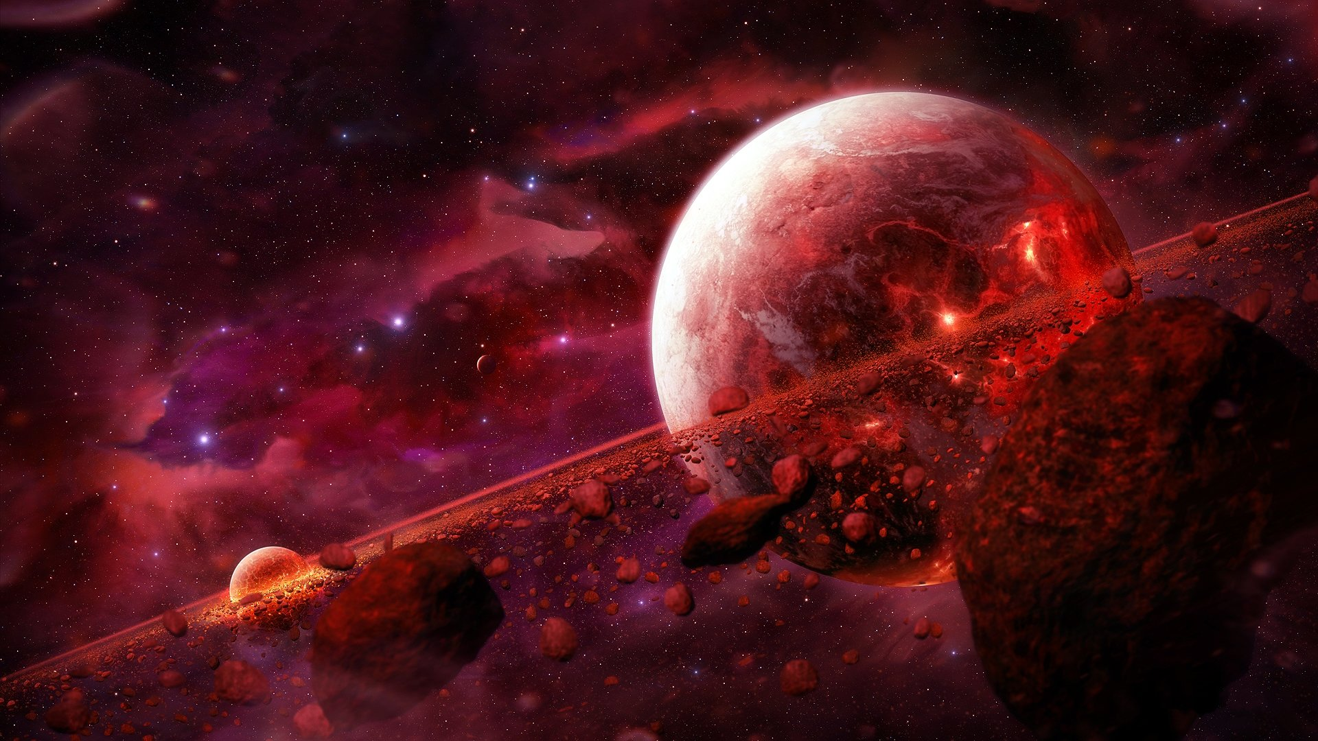 Free Download Cool Space Wallpaper ID398629 Hd 1920x1080 For Desktop