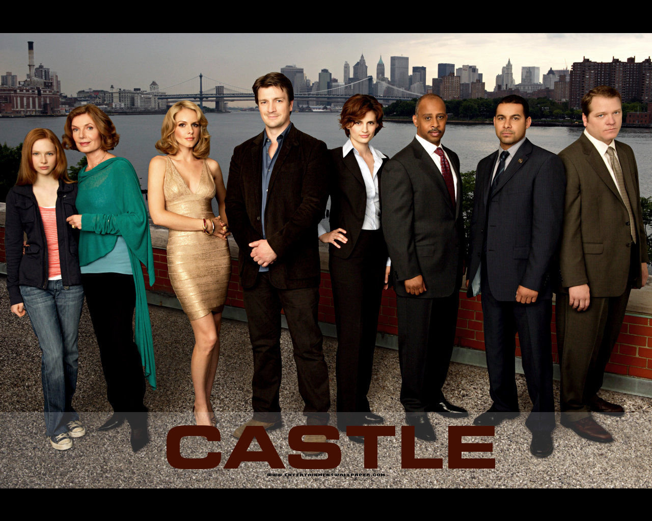 Free download castle tv show wallpaper id:101036 hd 1920x1080 for pc.