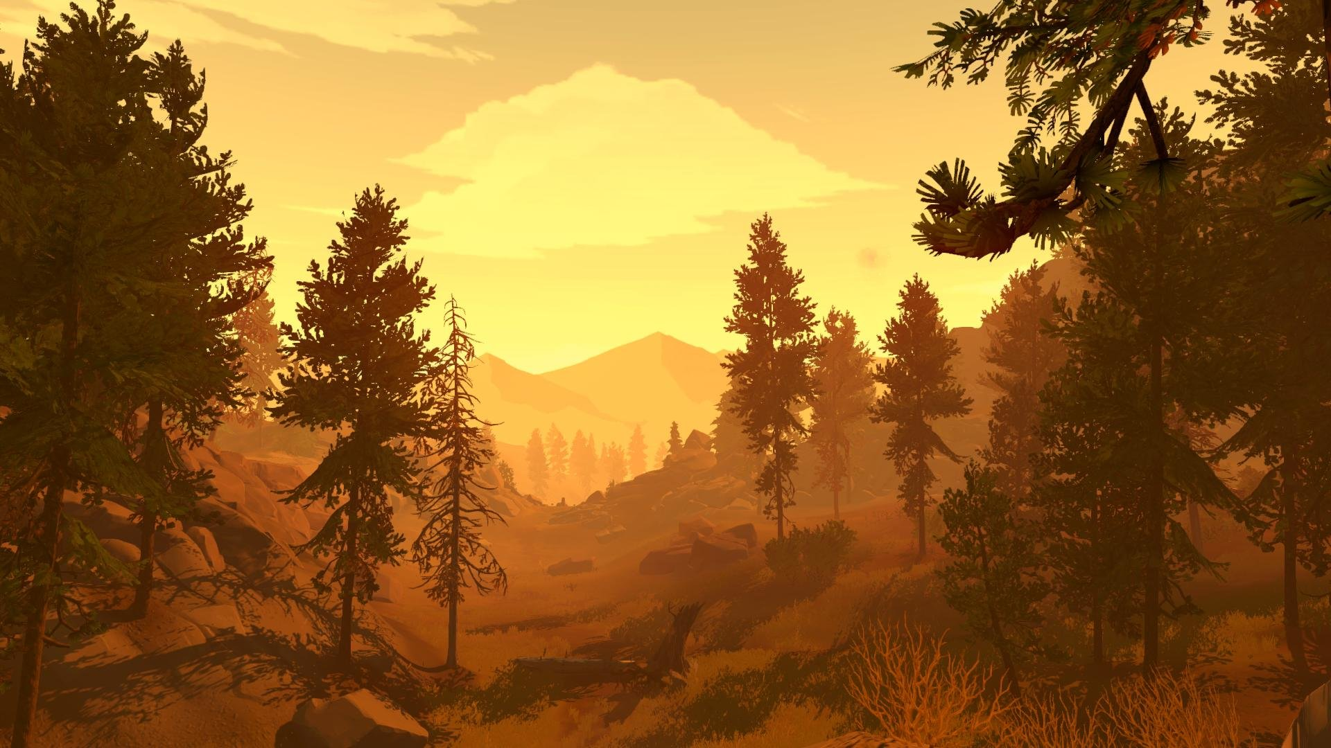 free firewatch high quality wallpaper id 467983 for full hd 1080p pc