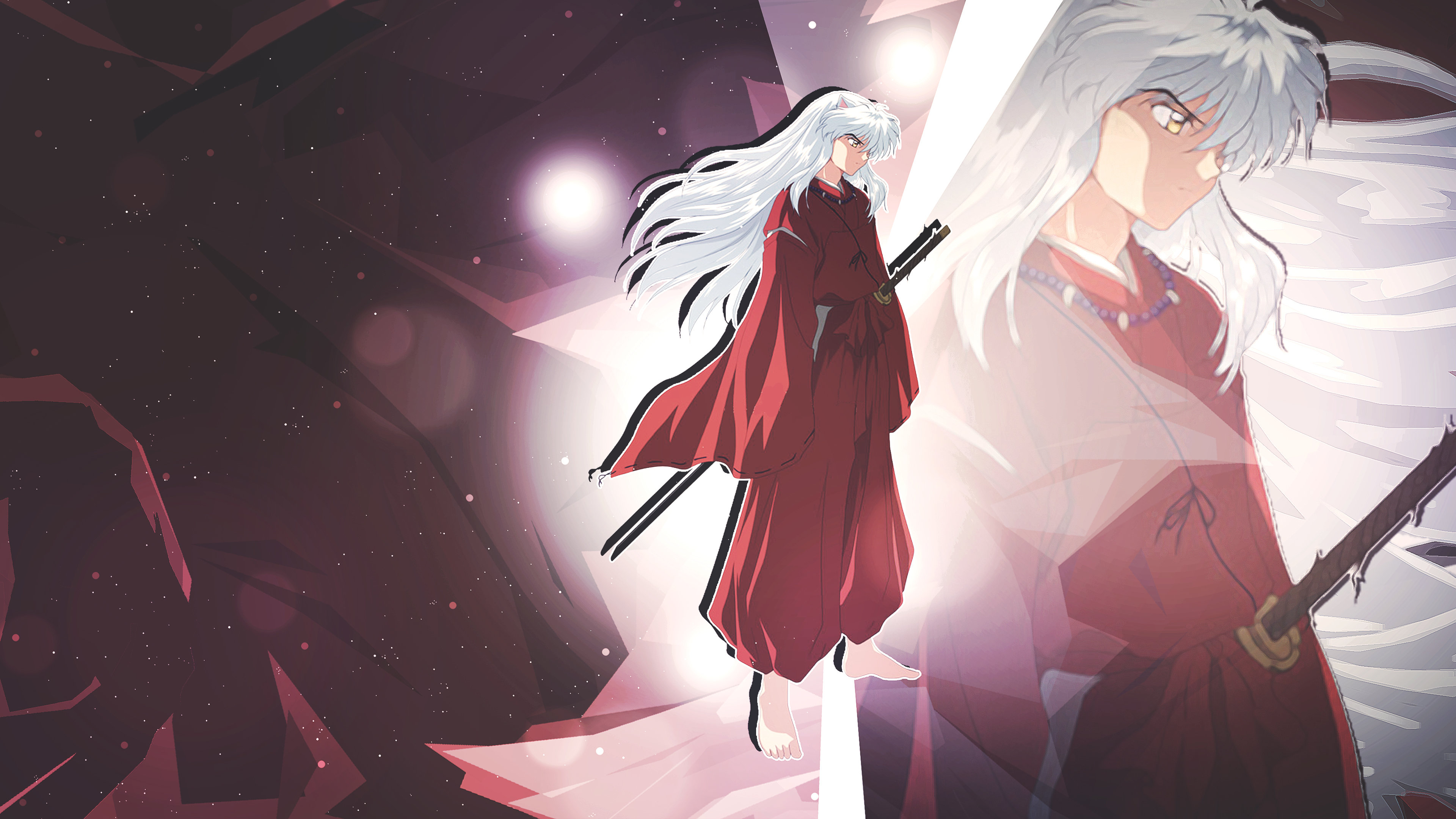 Best Inuyasha Wallpaper Id 45910 For High Resolution Ultra Hd 4k