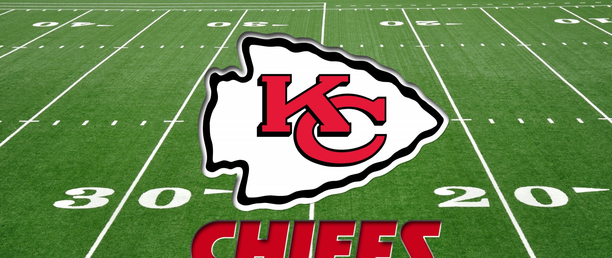 Download Hd 2560x1080 Kansas City Chiefs Pc Wallpaper Id 174337 For Free