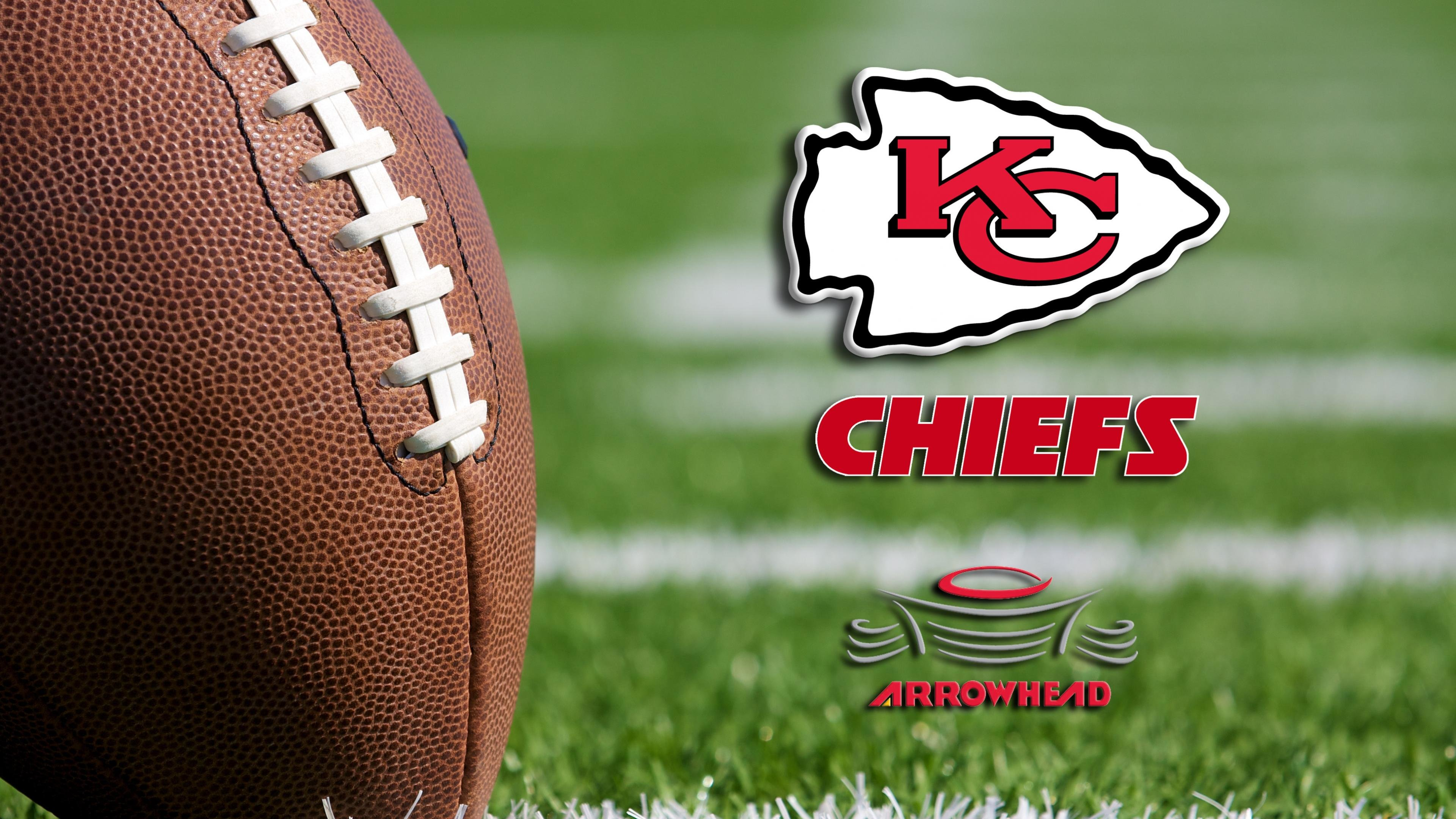 Free Download Kansas City Chiefs Wallpaper ID174336 Ultra Hd 4k For Computer
