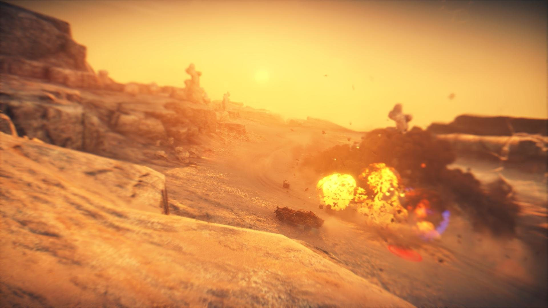 Free Mad Max Video Game High Quality Background Id 315114