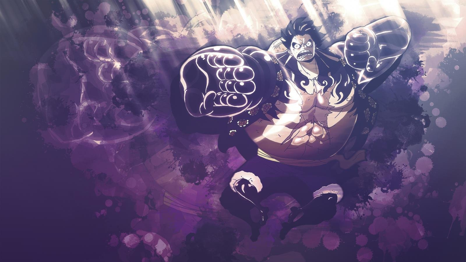 Free Monkey D. Luffy high quality background ID:314783 for hd 1600x900 desktop