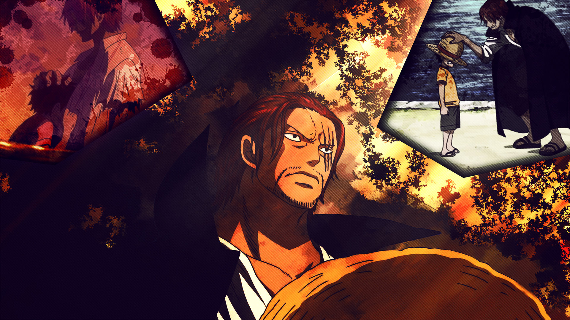 Free One Piece high quality background ID:314888 for 1080p desktop