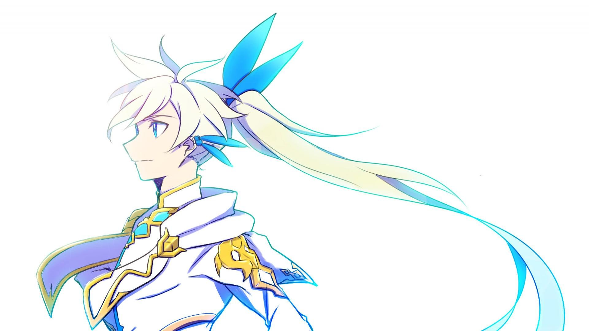 High resolution Tales Of Zestiria 1080p background ID:109803 for PC