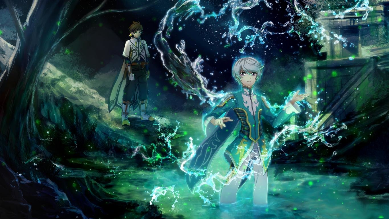 Awesome Tales Of Zestiria free wallpaper ID:109686 for laptop computer