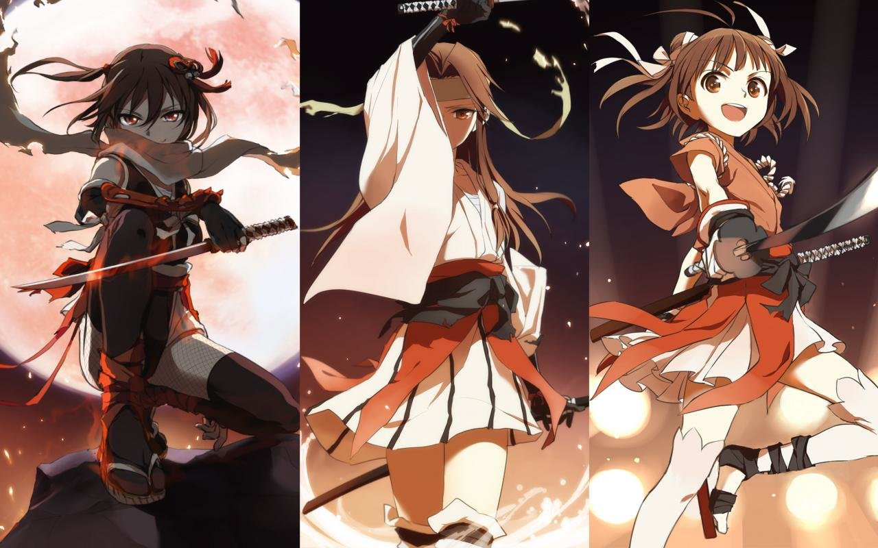 Awesome Kantai Collection free background ID:331326 for hd 1280x800 PC