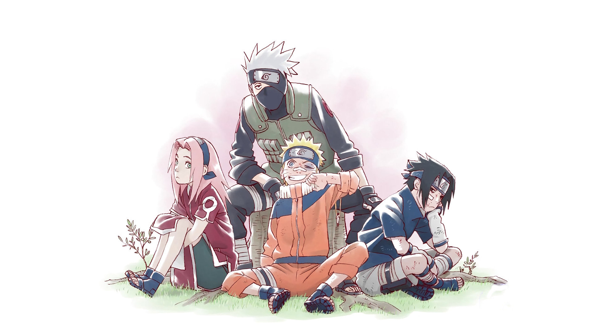 Awesome Naruto free background ID:395842 for 1080p PC