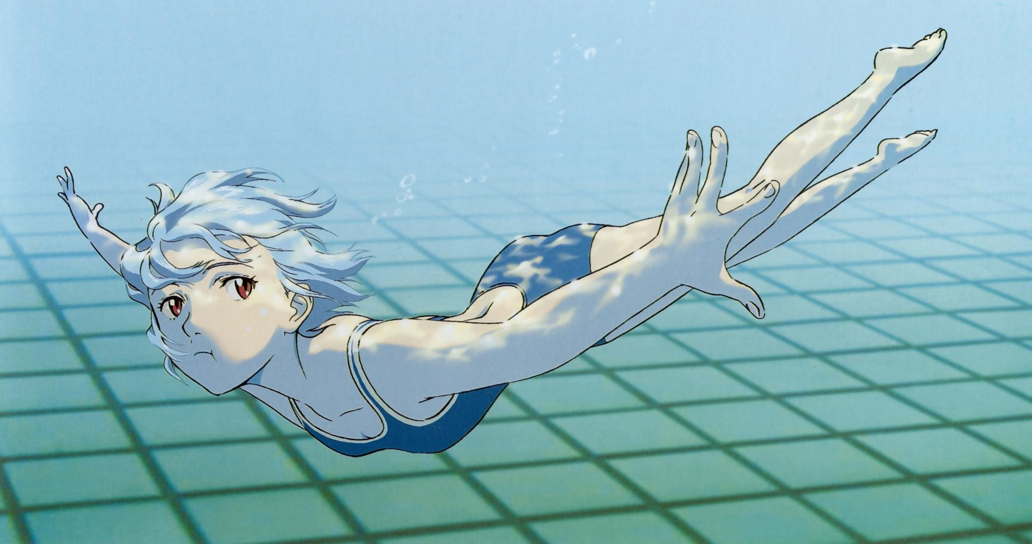 Free Rei Ayanami high quality wallpaper ID:215289 for hd 2048x1080 desktop