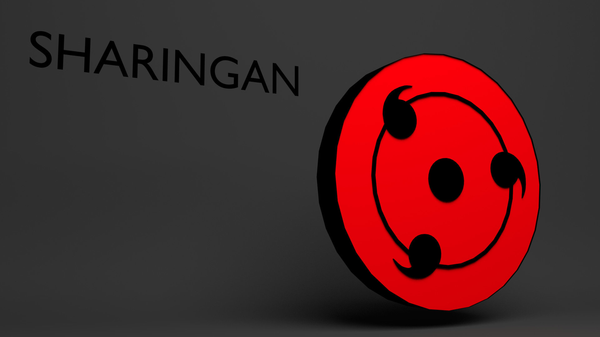 Free Sharingan (Naruto) high quality background ID:395260 for full hd 1080p PC