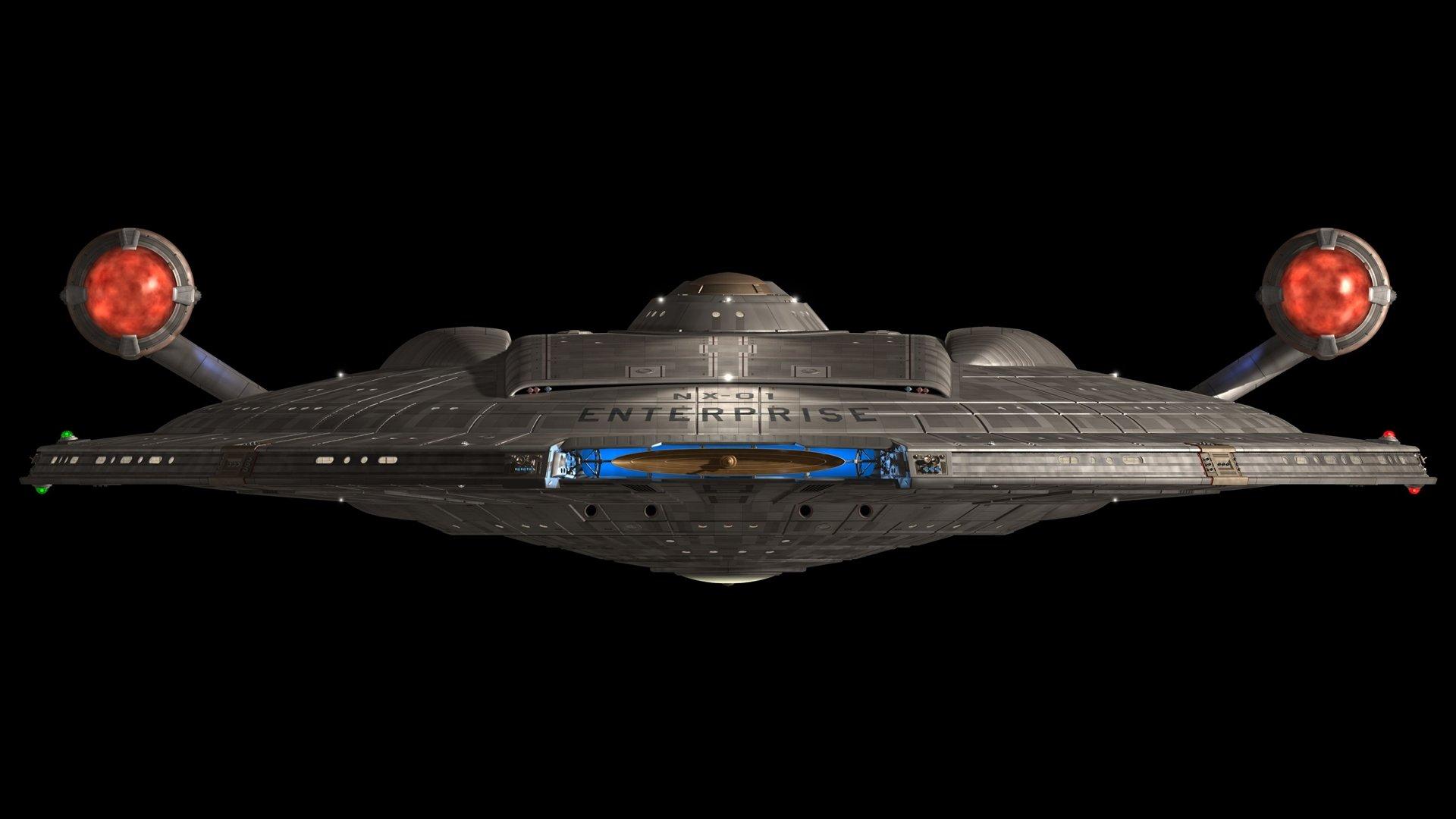 Best Star Trek Enterprise Wallpaper Id 31244 For High Resolution
