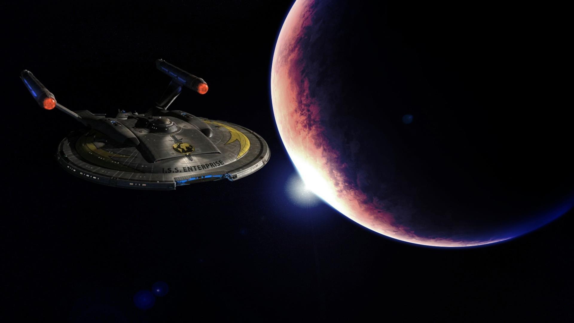 Best Star Trek Enterprise Wallpaper Id31243 For High