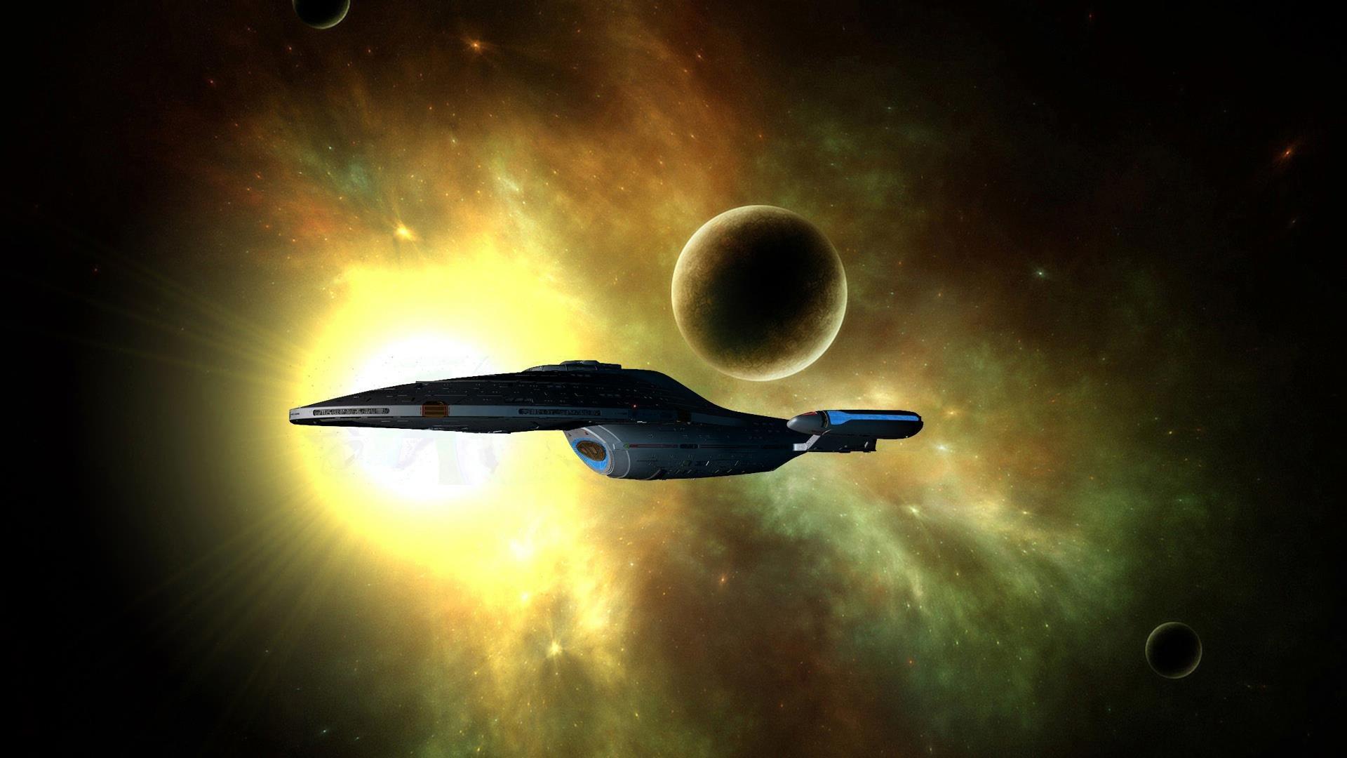 Best Star Trek Voyager Background Id115463 For High