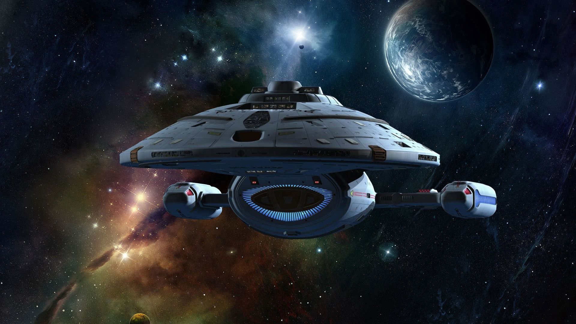 free download star trek: voyager wallpaper id:115470 full hd